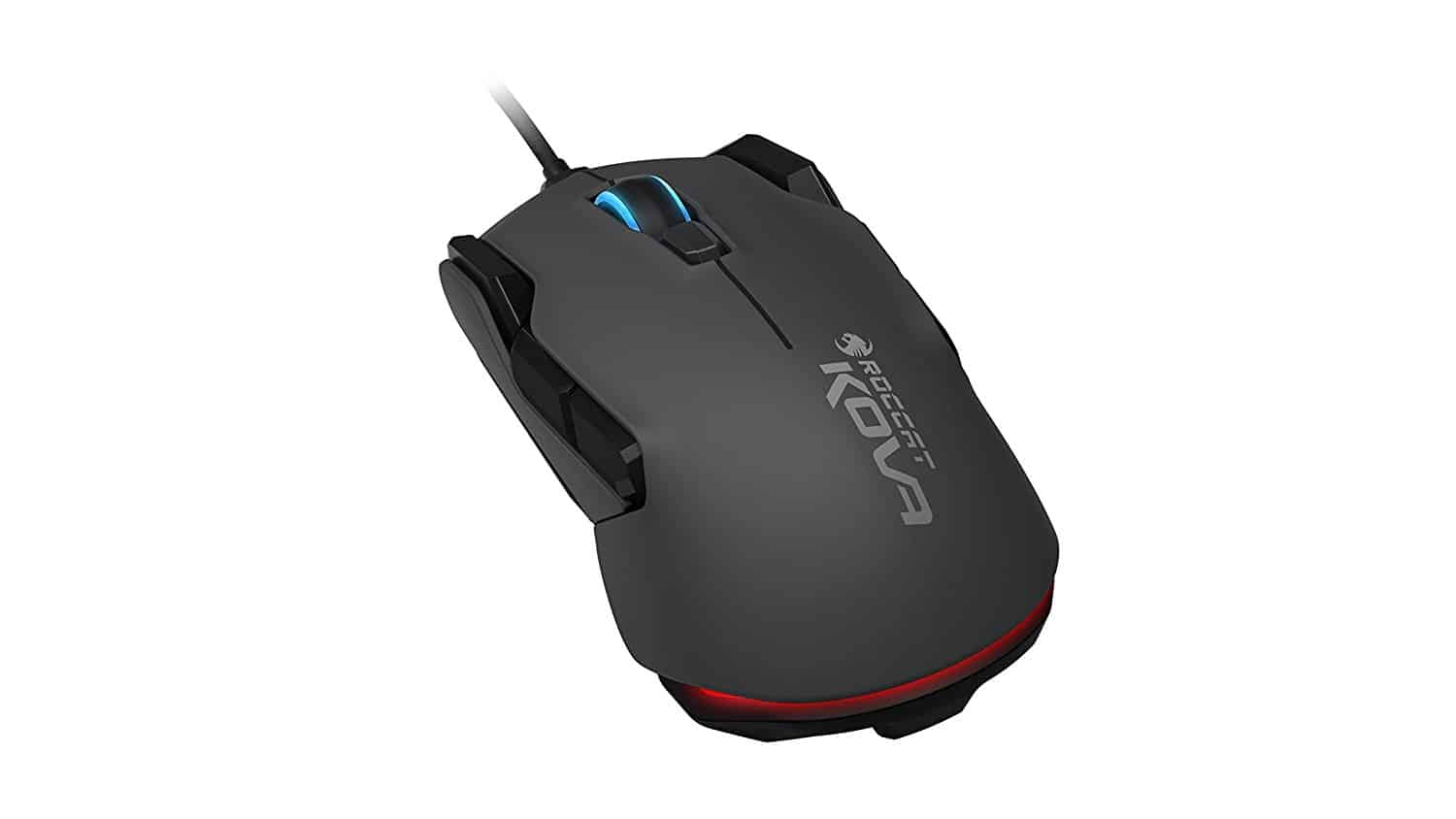 how to change the color of the picteck gaming mice