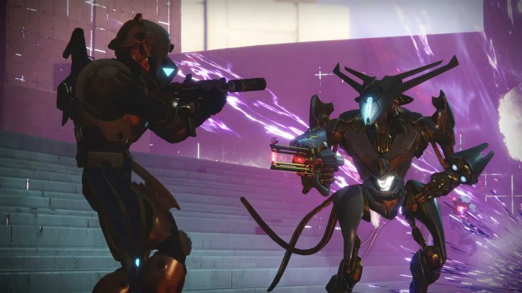 Destiny 2 - Weekly Reset March 13, 2018