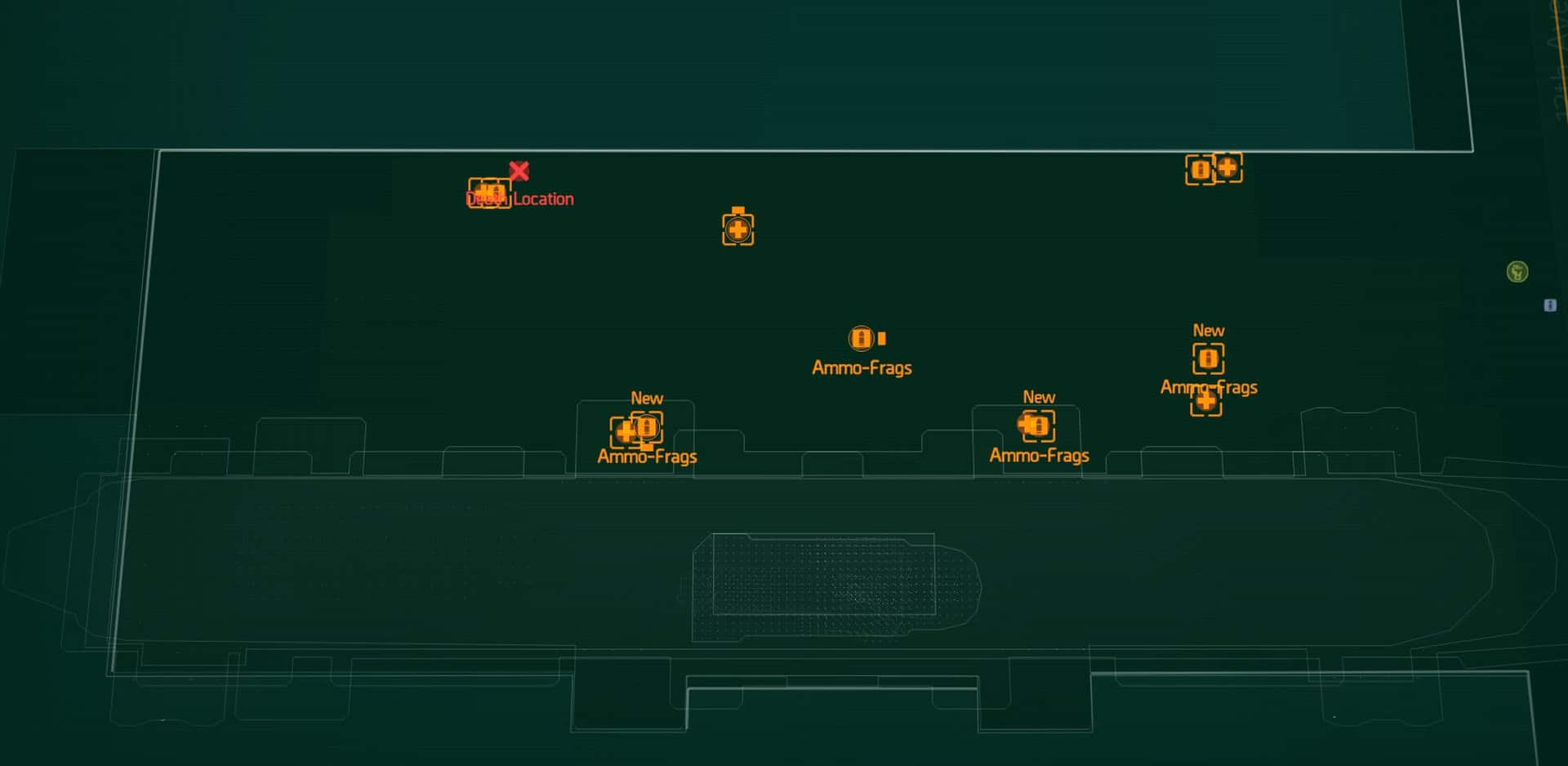 Map Of World Bosses In The Division.The Division Complete Guide To Resistance