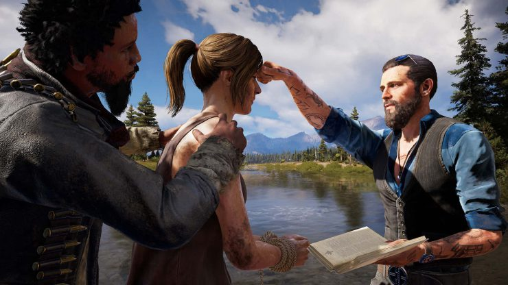 Far Cry 5 PC Specs and System Requirements Revealed