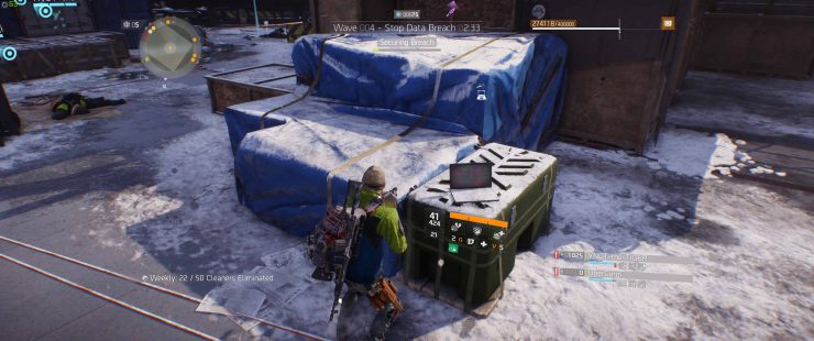 The Division - Complete Guide to Resistance
