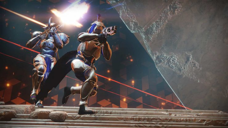 Can Bungie Save Destiny 2 From Itself?