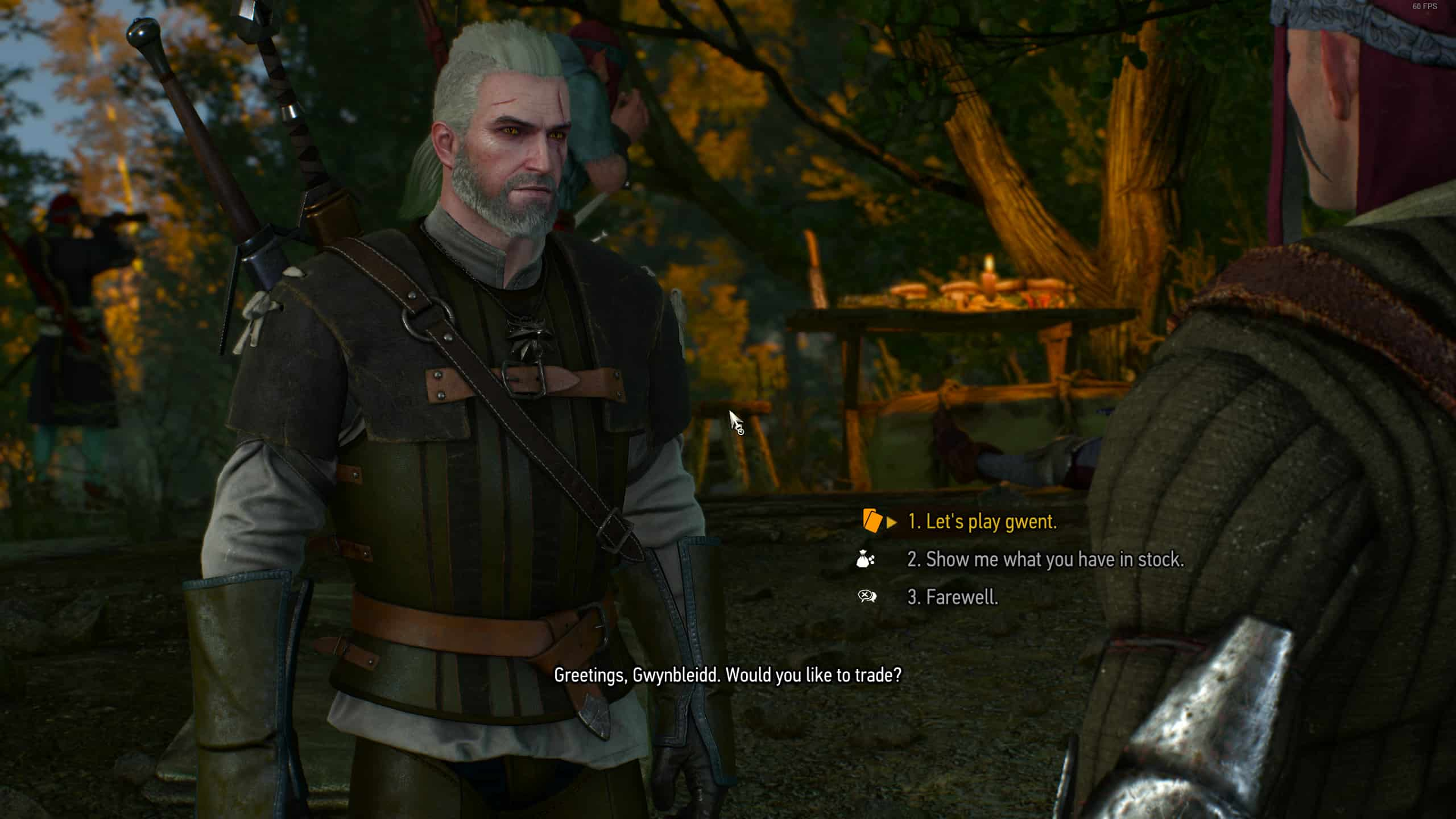 The witcher 3 how to get the ciri gwent card - Ciri gwent card witcher 3 ...