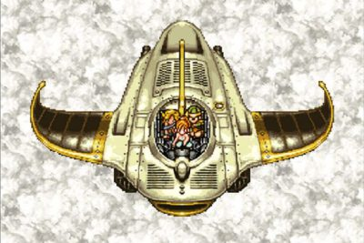 Chrono Trigger Now Available On PC