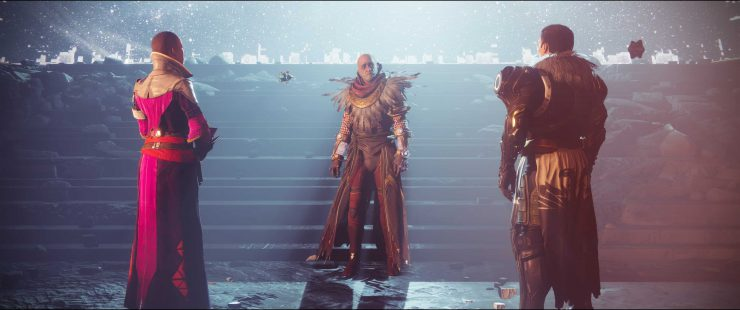 Player vs Player: What Will Bring You Back to Destiny 2?