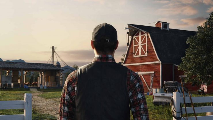 A New Season is Almost Here in Farming Simulator 19