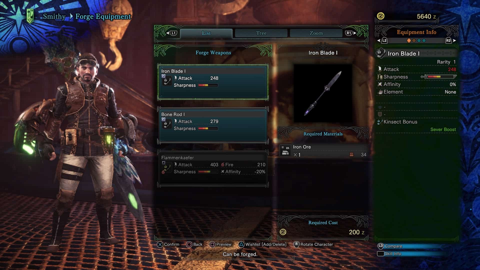 How To Use Kinsects In Monster Hunter World Gamepur