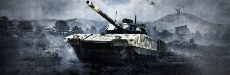 Arma 3 Tanks DLC And Update Coming Soon