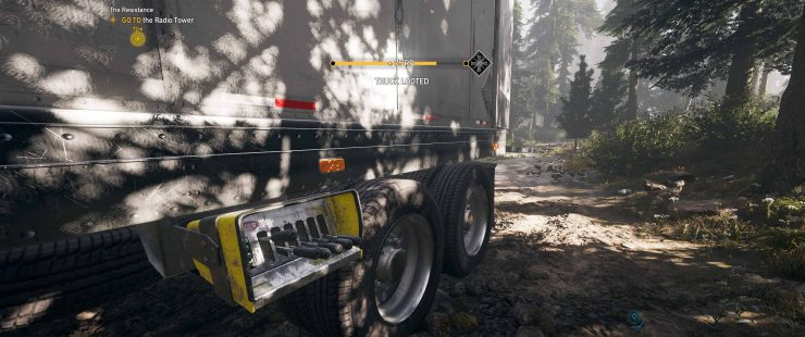 How to Open Loot Trucks in Far Cry 5