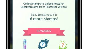 Mew And Quests Coming to Pokémon GO