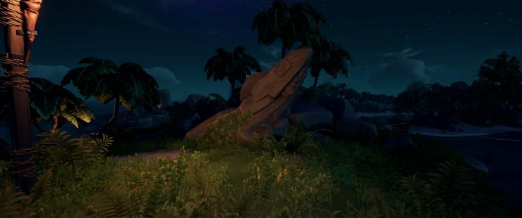 A Prize Raided by the Notable Dirty McMurtrie - Sea of Thieves Riddle