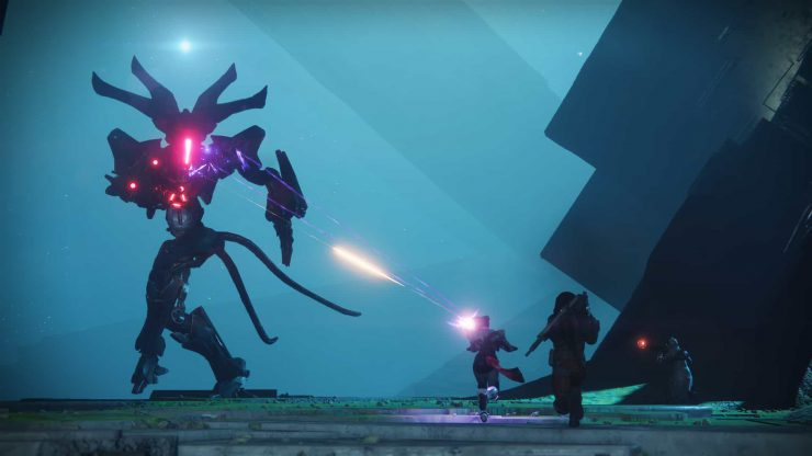 Destiny 2 - Weekly Reset March 27, 2018