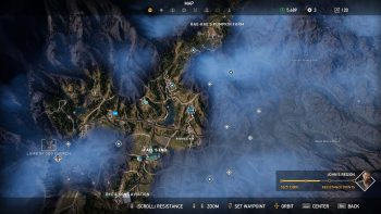 Far Cry 5 Cheeseburger Bobblehead Locations