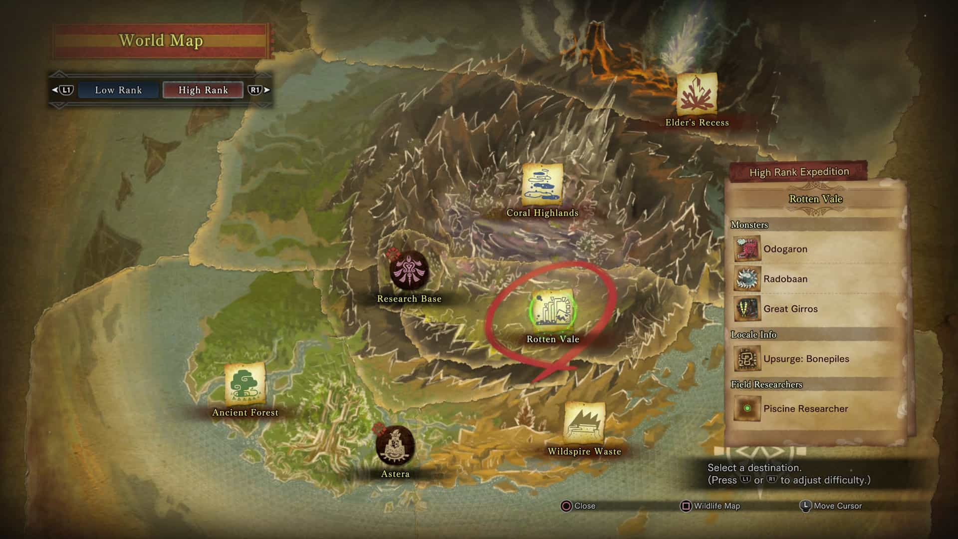 monster hunter world how to use tickets