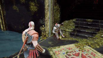 Where to Find All Artifacts in God of War
