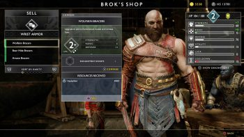 How to Earn More Hacksilver in God of War