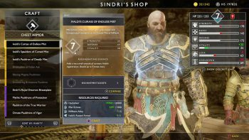 Everything You Need to Know About the Niflheim Realm in God of War