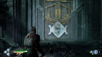 Where to Find All Hidden Chamber of Odin Doors in God of War