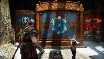 Where to Find All Jotnar Shrines in God of War