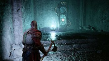 Where to Find All Lore Markers in God of War