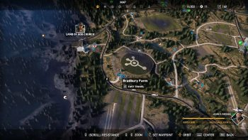 Where to Find All Comic Book Locations in Far Cry 5