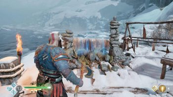 Where to Find All Mystic Gateways in God of War