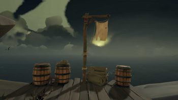 A Bundle Amassed by the Notable Thief O'Keeffe - Sea of Thieves Riddle