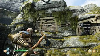 Where to Find and Kill All of Odin's Ravens in God of War