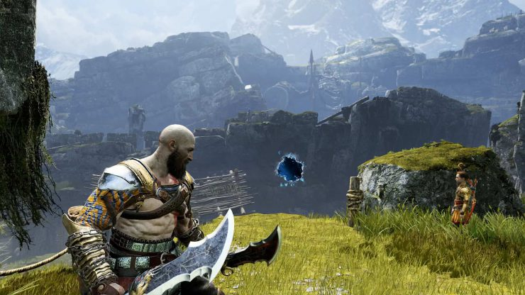 Complete Guide to Realm Tears in God of War