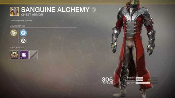 All New Exotic Weapons and Armor in Destiny 2's Warmind DLC