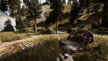 Where to Find All Vietnam Lighter Locations in Far Cry 5