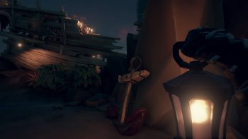 A Trove Seized by the Notable Yo-Ho-Hohan - Sea of Thieves Riddle
