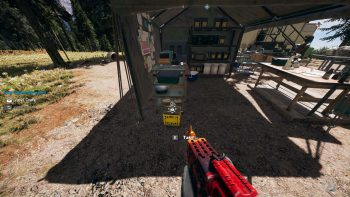 Far Cry 5 Vinyl Crate Locations
