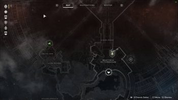 Destiny 2 - All Lost Memory Fragment Locations