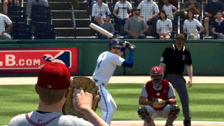 "MLB The Show 18 ""Road to the Show"" Review"
