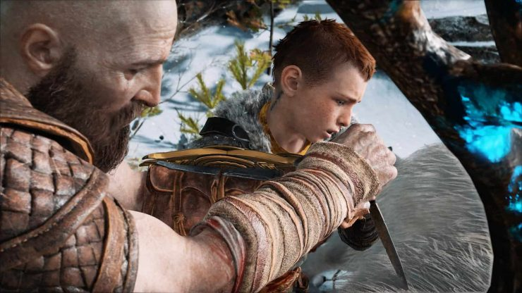 God of War Review - Kratos is Back