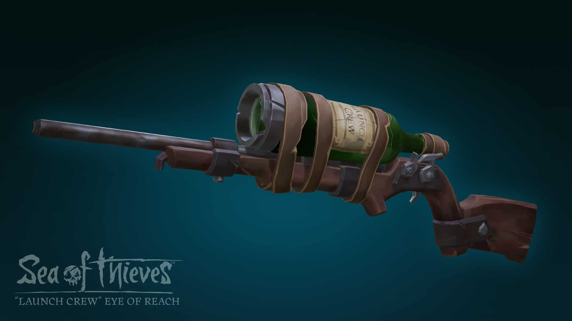 Sea Of Thieves May Update Adds New Cosmetic Items And More