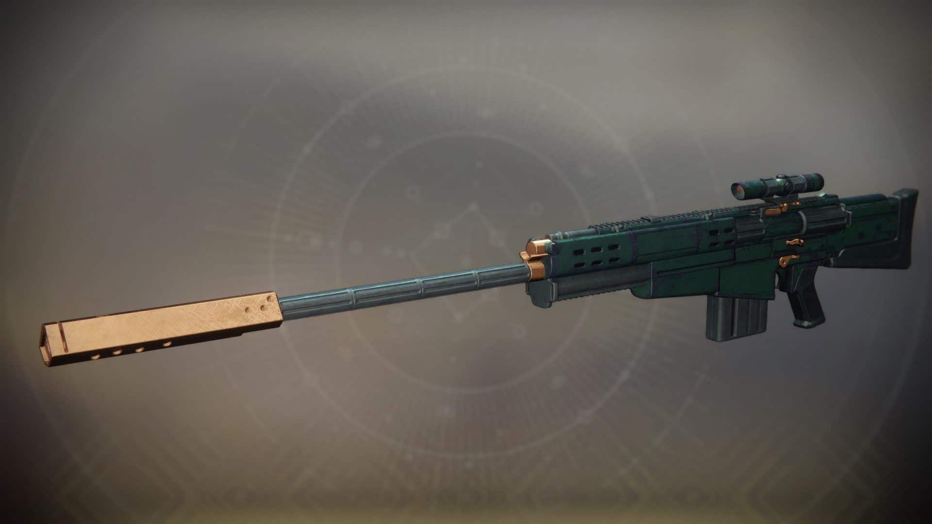 All Destiny 2 Nightfall Strike Specific Loot
