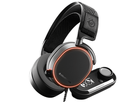 SteelSeries Arctis Pro + GameDAC Review - A Fitting Experience