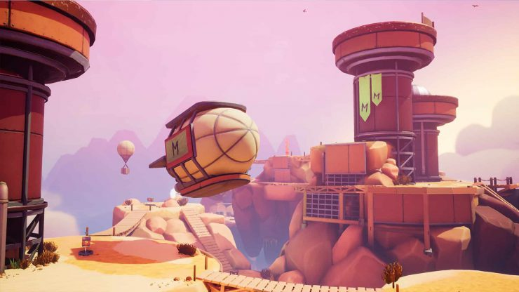 Sky Noon Enters Early Access in the Wild West