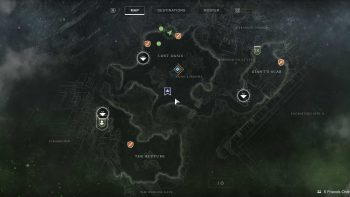 How to Get the Whisper of the Worm, Destiny 2's Black Spindle