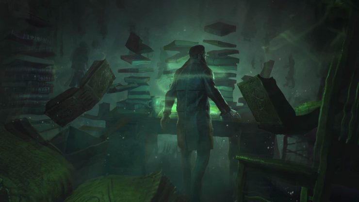 Call of Cthulhu Gets Fall Release Date on PS4, Xbox One and PC