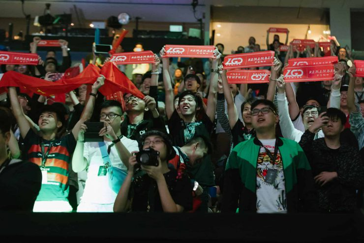 DOTA 2 The International 2018 - Day 3 Recap
