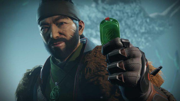 Destiny 2: Forsaken - Complete Guide to Gambit