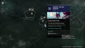 What Are These New Destiny 2 Pursuits Like Premeditation?