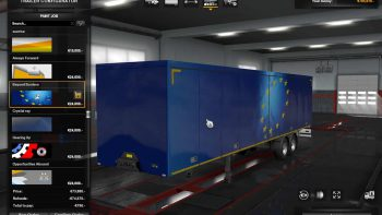Trailer Ownership is coming to Euro and American Truck Simulators
