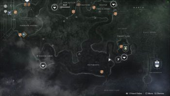 Where To Find All Lore Crystals - Destiny 2: Forsaken