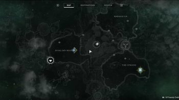 Where to Find All Ascendant Chests in Destiny 2: Forsaken