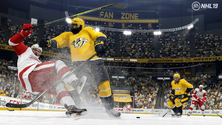 NHL 19 Review - Something for Every Type of Hockey Fan