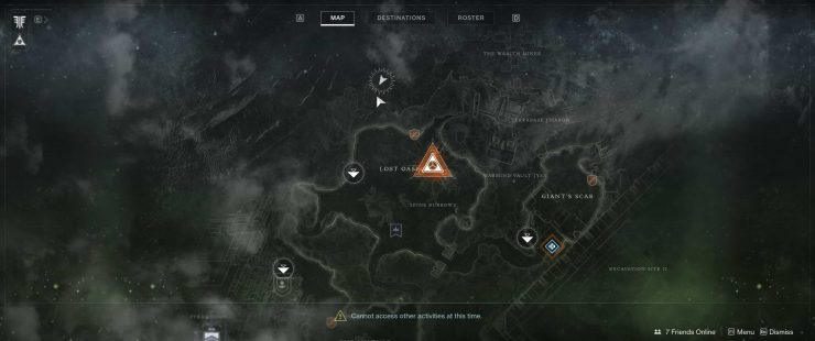 What Are Visions of Light and Seed of Light in Destiny 2: Forsaken?